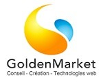 logo golden market